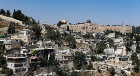 Keluarga Palestina Seru Parlemen Inggris Selamatkan Rumahnya dari Israel