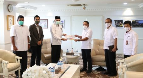 Aceh Siap Jadi Tuan Rumah PON XXI Tahun 2024
