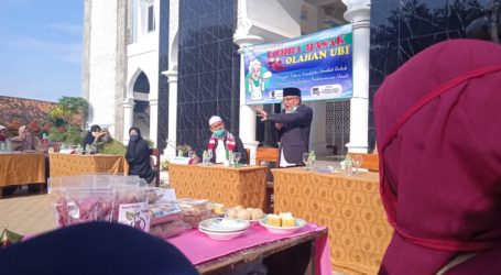Imaam Yakhsyallah Mansur: Makanan Berperan Dalam Kinerja Amal Sholeh dan Dikabulkannya Doa
