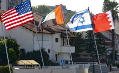 Pernyataan Bersama: Normalisasi Beranikan Israel Lanjutkan Pendudukan