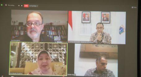 Jakarta Terpilih Menjadi Tuan Rumah Kongres IPA Ke-33 Tahun 2022