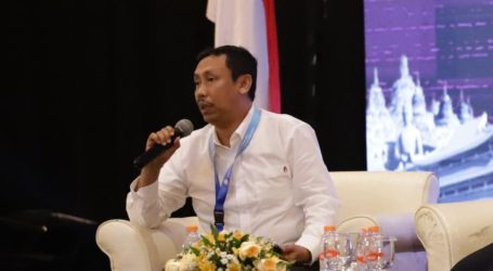 BPJPH Fasilitasi Pembiyaan Sertifikasi Halal bagi UMK