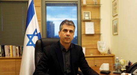 Eli Cohen: Delegasi Sudan akan Kunjungi Israel Segera