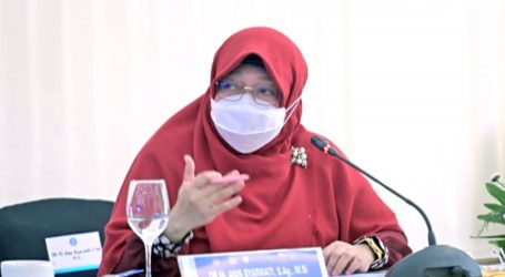 Merger Tiga Bank Syariah BUMN Harus Jadi Penguat Keberlangsungan UMKM
