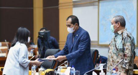 Komisi I Setujui DIM RUU Kerja Sama Pertahanan Indonesia – Swedia