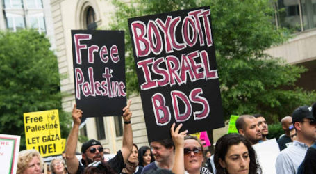 Pembuat-Pembuat Film Palestina Protes Kerjasama Perfilman UEA-Israel
