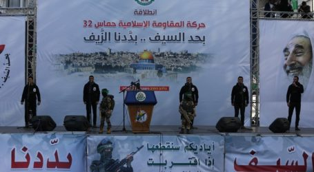 Israel Ancam Jegal Hamas dalam Pemilu Palestina (Oleh: Adnan Abu Amer)