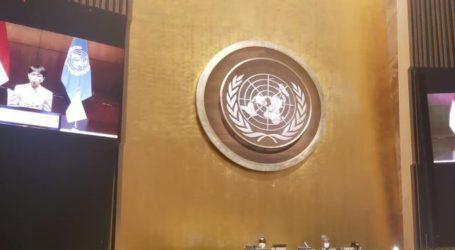 Menlu RI: Dunia Masih Jauh dari Penghapusan Total Senjata Nuklir