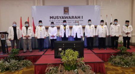 Ahmad Syaikhu Terpilih Sebagai Presiden PKS Masa Khidmat 2020-2025