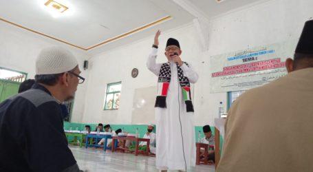 Imaam Yakhsyallah: Ukhuwwah Hanya Bisa Diwujudkan oleh Mukmin