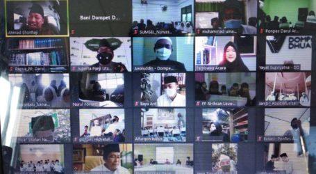Kemenag-DD Luncurkan Program Beasiswa Bagi 1.000 Santri di Indonesia