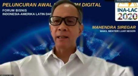 Permudah Ekspor ke Amerika Latin dan Karibia, Diluncurkan Platform Digital