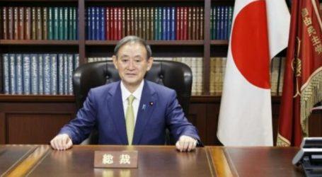 PM Baru Jepang Akan Berkunjung ke Indonesia 20-21 Oktober