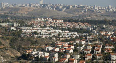 Laporan: Jumlah Permukiman Ilegal Israel Meningkat Tajam