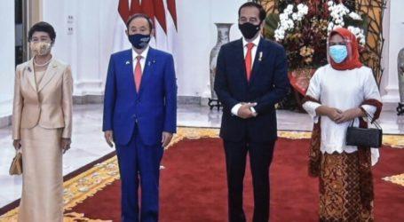 PM Jepang Senang Bisa Kunjungi Indonesia