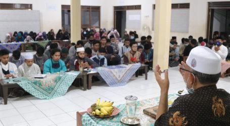 Imaam Yakhsyallah: Pemuda Harus Sambut Hal Positif