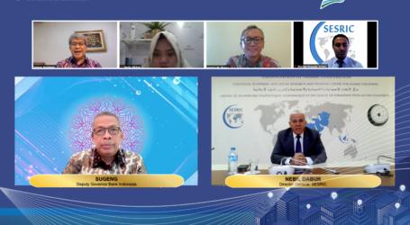 BI Dorong Digitalisasi Ekonomi dan Keuangan Syariah