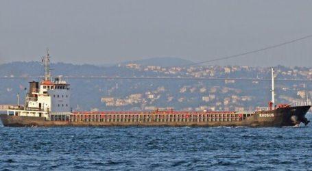Lebanon Minta Penangkapan Pemilik dan Kapten Kapal Pembawa Pupuk ke Pelabuhan Beirut