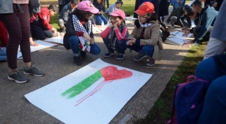 Konperensi Maroko Tolak Normalisasi dengan Israel