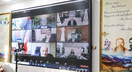 Forum Internasional Peninggalan Al-Farabi Digelar di Ibukota Kazakhstan