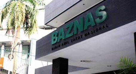 DPR Tetapkan Delapan Anggota Baznas 2020-2025