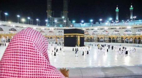 Kementerian Haji Saudi Keluarkan 650.000 izin Umrah