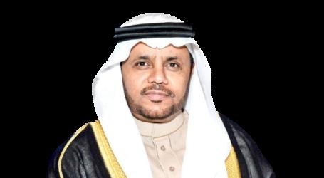 Saleh Hamad Al-Suhaibani Ditunjuk Sebagai Wakil Tetap Saudi di OKI