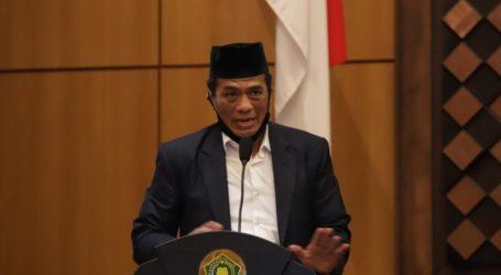 BPJH: UU Cipta Kerja Atur Auditor Halal Harus WNI dan Beragama Islam