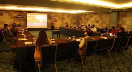 Indonesia Tuan Rumah GPDRR 2022, BNPB Harap Bisa Pulihkan Ekonomi Bali