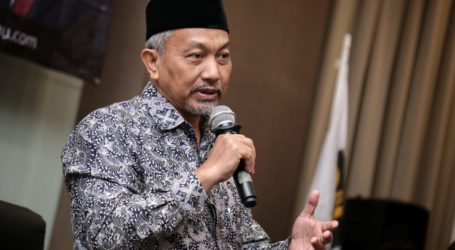 Presiden PKS Desak Jokowi Keluarkan Perppu, Cabut UU Cipta Kerja
