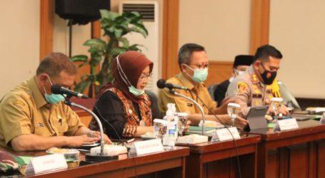 Covid-19: Satgas Pesantren Dibentuk di Kabupaten Bogor