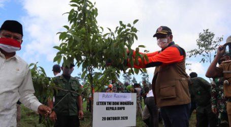 Antispasi Ancaman La Nina, Doni: Mitigasi Nonstruktural Paling Penting