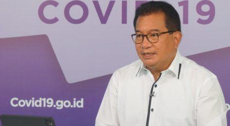 Satgas Covid-19: Penanganan Pandemi  di Sebagian Besar Kabupaten/Kota Menunjukkan Hasil Yang Baik