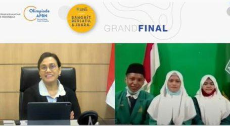 Madrasah Mendominasi Juara Lomba Konten APBN