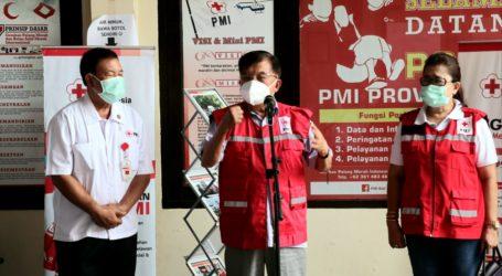 Gempa Turki, JK Siap Kirim Relawan PMI