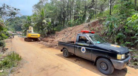 Banjir dan Longsor di Kebumen, 2.107 Warga Mengungsi