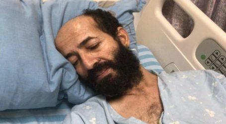Palang Merah: Kondisi Kesehatan Al-Akhras Sangat Kritis