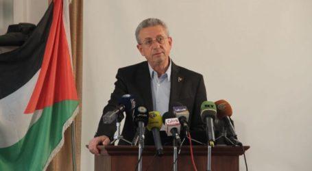 """Barghouti: Palestina Alami Tantangan Serius Hadapi """"Kesepakatan Abad Ini"""""""