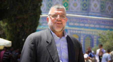 Hamas: Penangkapan Hassan Yusuf Tidak Akan Hentikan Usaha Mempersatukan Palestina