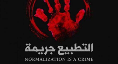 Faksi-Faksi Palestina: Normalisasi Sudan-Israel Tikaman Baru Bagi Rakyat Palestina