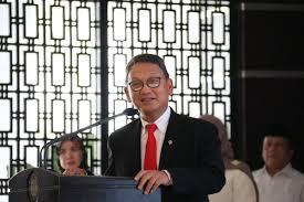 Indonesia dan Singapura Bahas Pengembangan Energi
