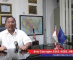 Bimo Sasongko: Indonesia Perlu Tingkatkan SDM Unggul Melalui Pendidikan