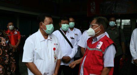 JK Perkirakan Indonesia Tahun 2022 Benar-Benar Pulih dari Covid-10