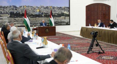 Fatah dan Hamas Setujui Konsensus tentang Pemilu