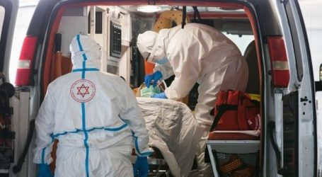 Israel: 19 Kematian dan 7.024 Kasus Corona Baru dalam 24 Jam