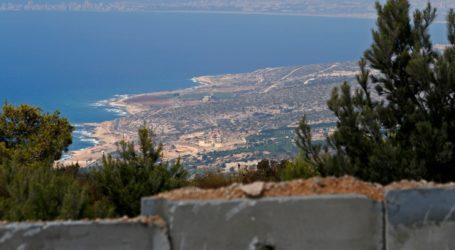 Lebanon – Israel Lanjutkan Pembicaraan Tak Langsung tentang Perbatasan Laut