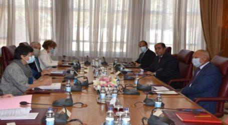 Liga Arab Tegaskan Posisinya untuk Akhiri Pendudukan Israel