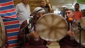 Warga Irak Rayakan Maulid Nabi dengan Nasyid di Kota Tua Mosul