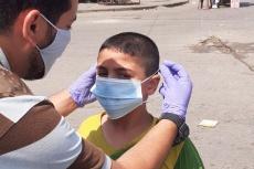 Gaza: 1 Meninggal dan 134 Kasus Baru Corona dalam 24 Jam
