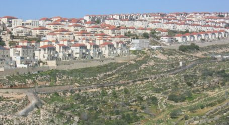 Yordania Kecam Upaya Israel Bangun 2.572 Unit Pemukiman